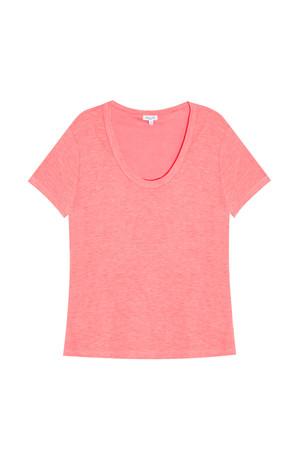 Splendid Women`s Slub T-shirt Boutique1