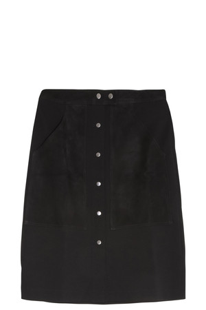 Theory Women`s Slyn Skirt Boutique1