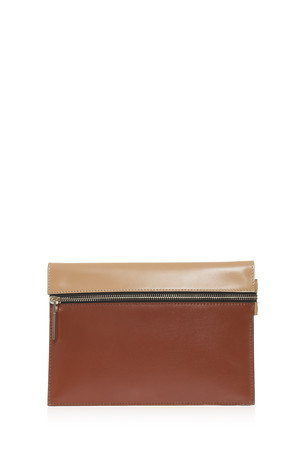 Victoria Beckham Women`s Small Leather Pouch Boutique1