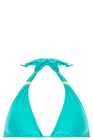 Vix Women`s Solid Bikini Top Boutique1