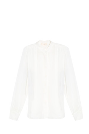 Giambattista Valli Women`s Solid Shirt Boutique1