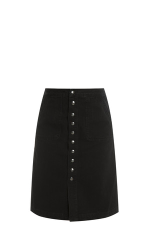 Mih Jeans Women`s Sonning Skirt Boutique1