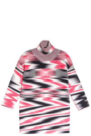 Missoni Women`s Space Dye Tunic Top Boutique1
