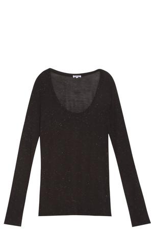 Splendid Women`s Sparkle T-shirt Boutique1