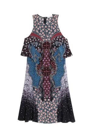 Mary Katrantzou Women`s Spectra Dress Boutique1