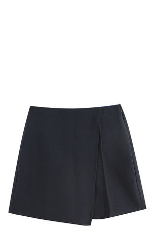Oscar De La Renta Women`s Split Skirt Boutique1