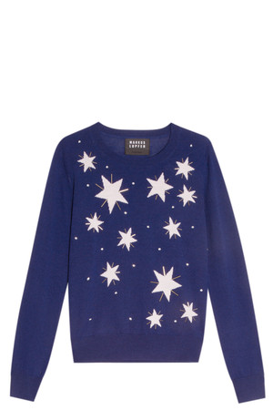 Markus Lupfer Women`s Star Sweater Boutique1