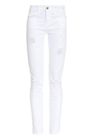 Stiletto Destroy Skinny Jean