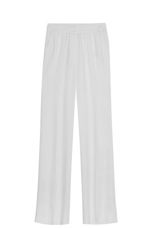3.1 Phillip Lim Women`s Straight Cut Trousers Boutique1