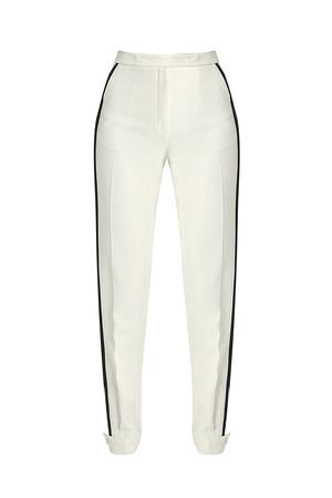 Elie Saab Women`s Straight Cut Trousers Boutique1