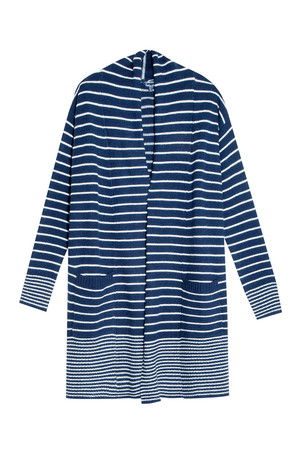Splendid Women`s Striped Cardigan Boutique1