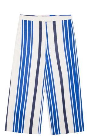 Paul Joe Sister Women`s Striped Culottes Boutique1