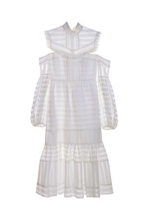 Erdem Women`s Striped Dress Boutique1