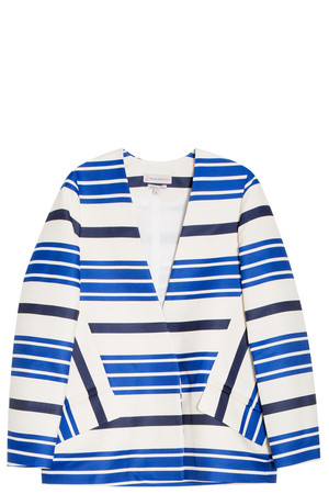 Paul Joe Sister Women`s Striped Jacket Boutique1