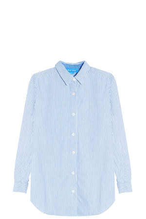 Mih Jeans Women`s Striped Shirt Boutique1