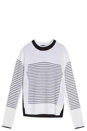 Rag Bone Women`s Striped Sweater Boutique1