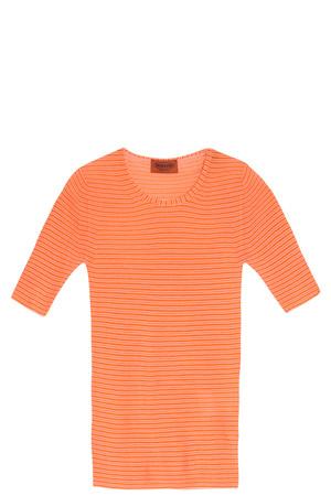 Missoni Women`s Striped Top Boutique1