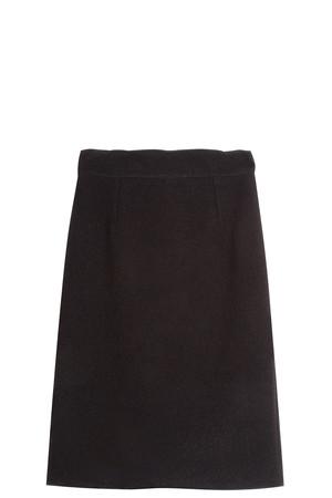 Oscar De La Renta Women`s Suit Skirt Boutique1