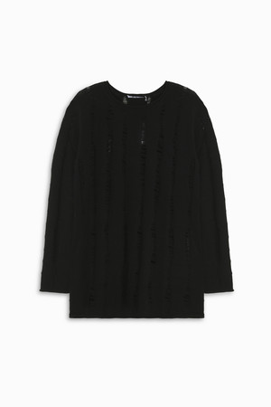 T By Alexander Wang Women`s Merino Pullover Boutique1