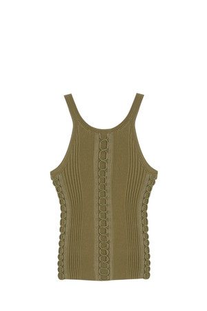 Alexander Wang Women`s Tank Top Boutique1