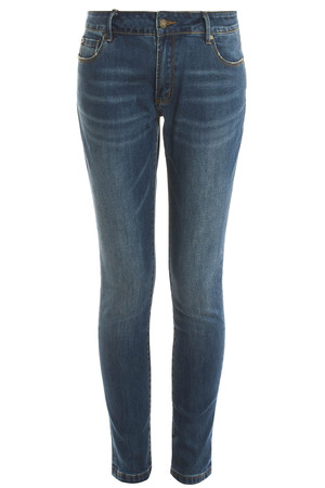 Paul Joe Sister Women`s Tapered Fit Jeans Boutique1