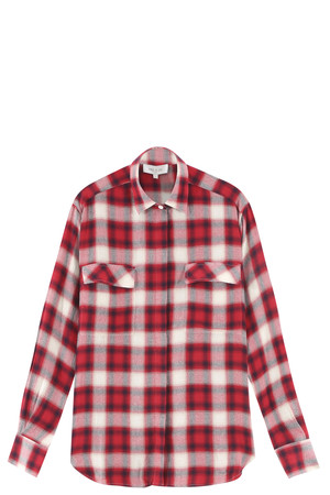 Paul Joe Women`s Tartan Shirt Boutique1
