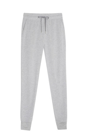 T By Alexander Wang Women`s Terry Jogging Trousers Boutique1