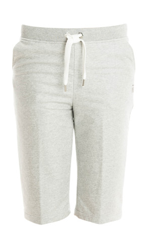 T By Alexander Wang Women`s Terry Shorts Boutique1