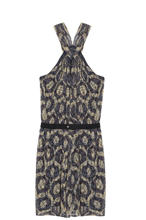 Isabel Marant Women`s Tevy Dress Boutique1