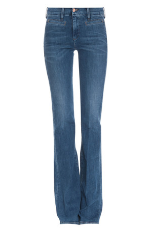 Mih Jeans Women`s The Marrakesh Flared Jean Boutique1