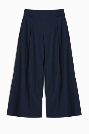 Tibi Women`s Denim Culottes Boutique1