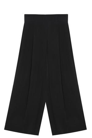Tibi Women`s Heavy Silk Culottes Boutique1