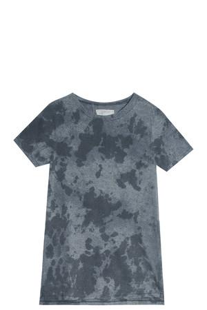 Current/elliott Women`s Tie Dye T-shirt Boutique1