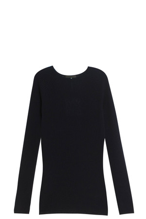 The Row Women`s Tilly Cashmere Top Boutique1