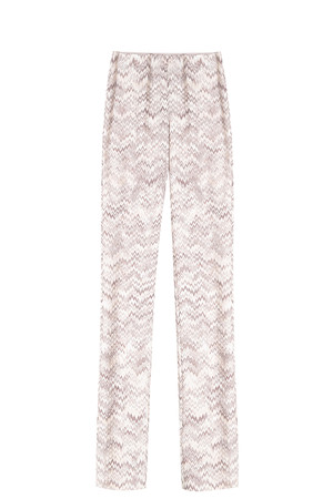 Missoni Women`s Tonal Trousers Boutique1