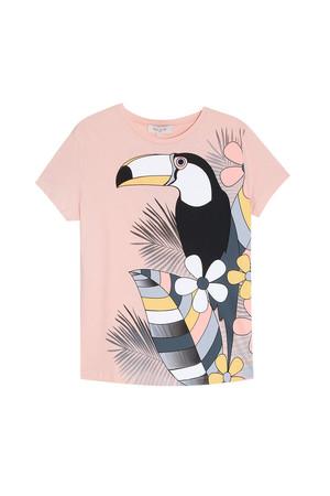 Paul Joe Women`s Toucan T-shirt Boutique1