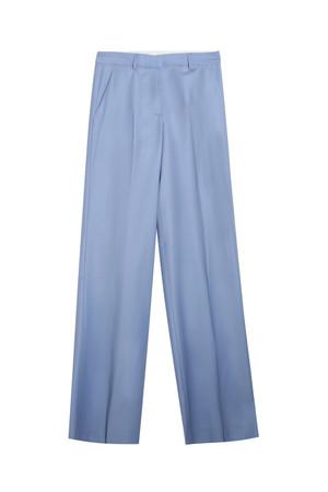 Paul Joe Women`s Tropical Wool Trousers Boutique1