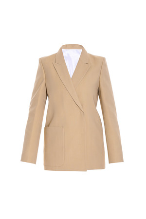 Acne Studios Women`s Twill Jacket Boutique1