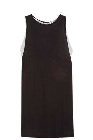 Clu Women`s Twist Back Dress Boutique1