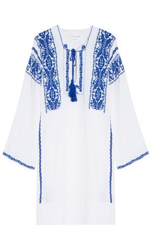 Isabel Marant Etoile Women`s Vinny Dress Boutique1