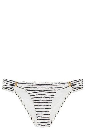Vix Women`s Zebra Bikini Bottom Boutique1