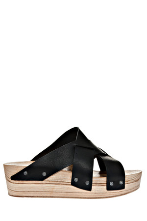 Proenza Schouler Women`s Wedge Sandals Boutique1