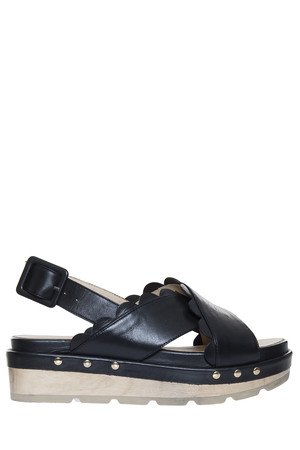 Paul Joe Women`s Wedge Sandals Boutique1