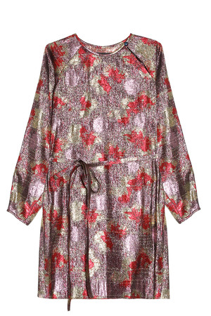 Isabel Marant Women`s Wensley Dress Boutique1
