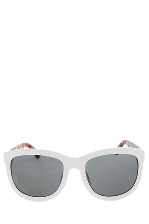 The Row Women`s White Tortoise Shell Sunglasses Boutique1