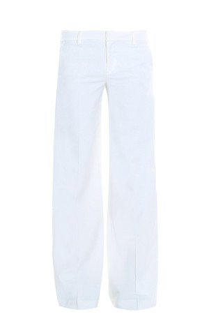 Vince Women`s Wide Legged Trousers Boutique1