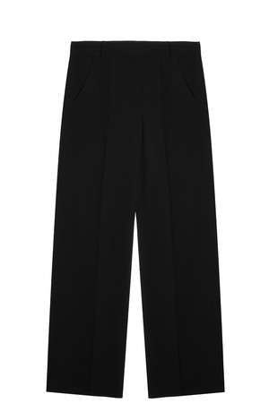 T By Alexander Wang Women`s Wide Legged Trousers Boutique1