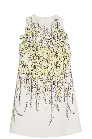 Giambattista Valli Women`s Wisteria Dress Boutique1