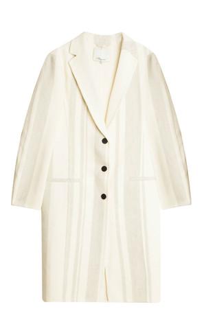 3.1 Phillip Lim Women`s Wool Coat Boutique1