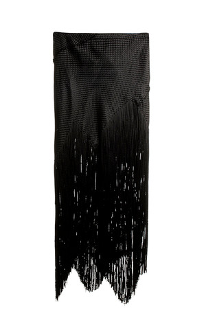 Proenza Schouler Women`s Woven Skirt Boutique1